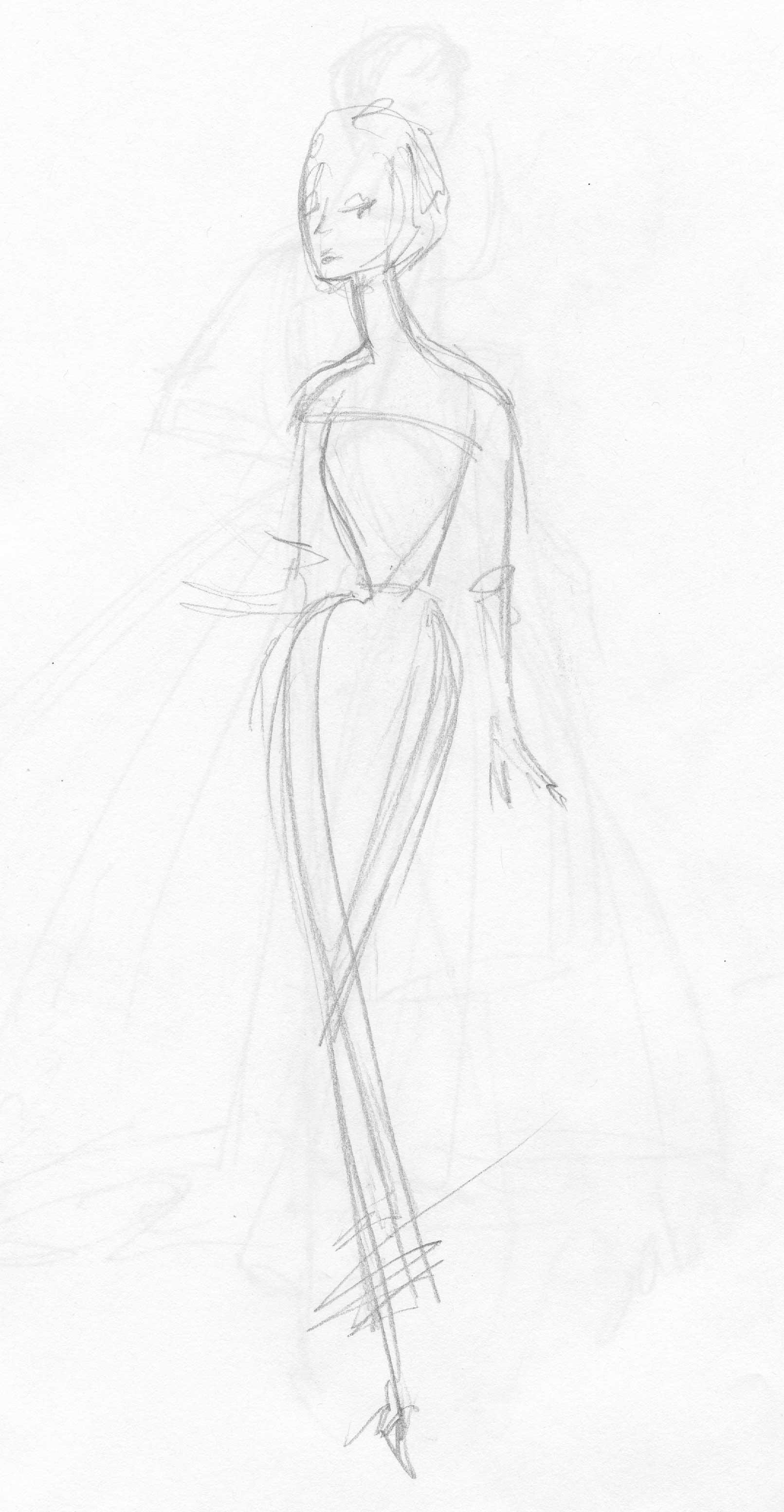 *(SKETCHES)* a walk down memory lane - image 27 - student project