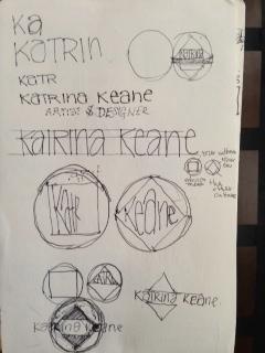 Katrina Keane  - image 3 - student project