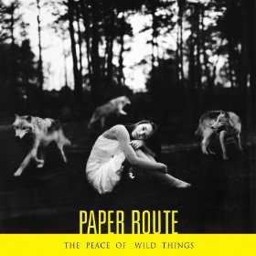 Paper Route - image 1 - student project