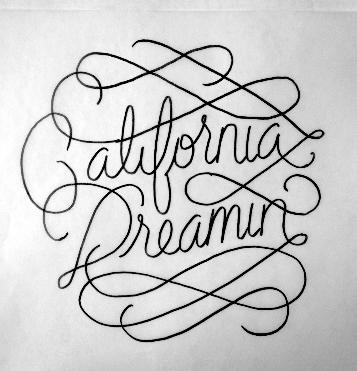 California Dreamin - image 6 - student project