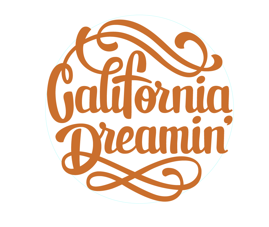 California Dreamin - image 2 - student project