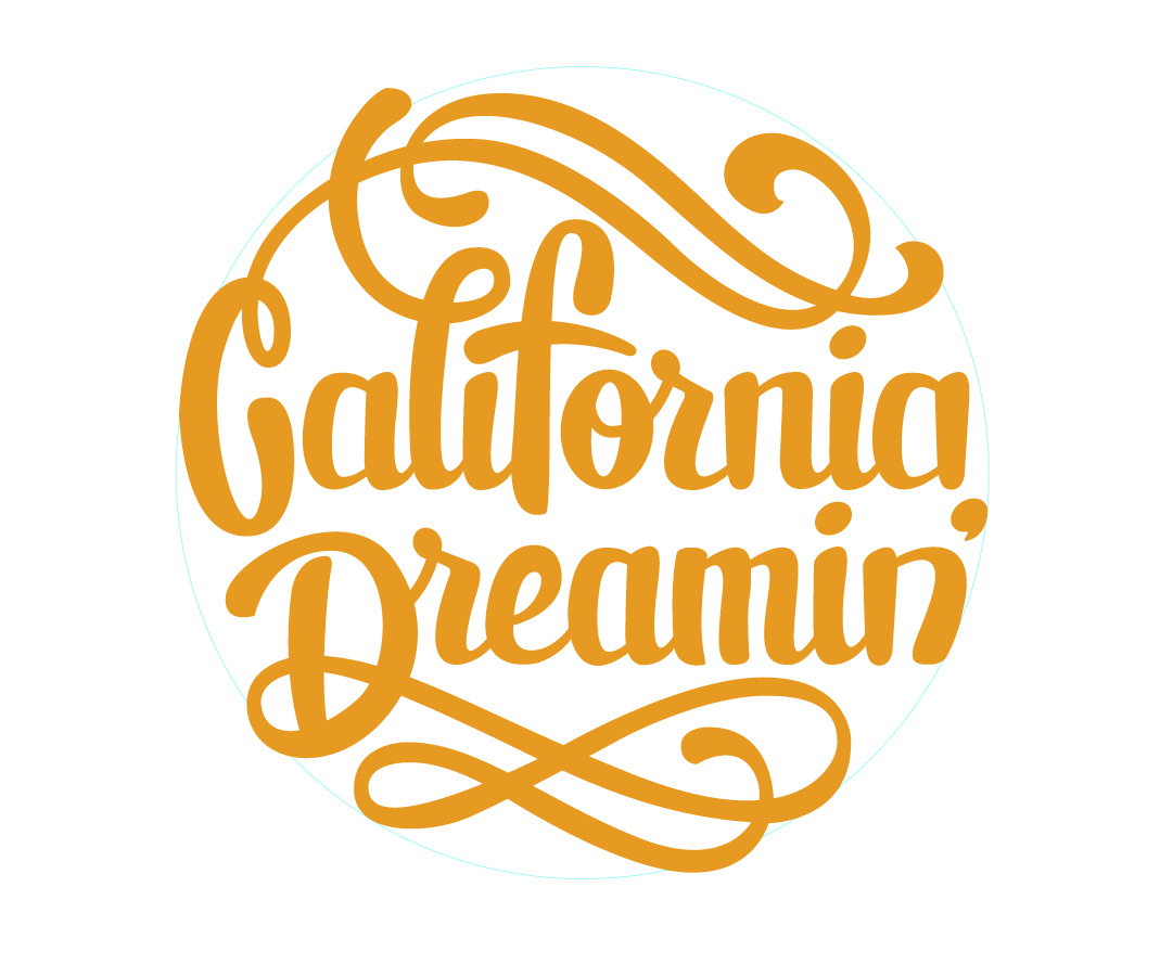California Dreamin - image 3 - student project