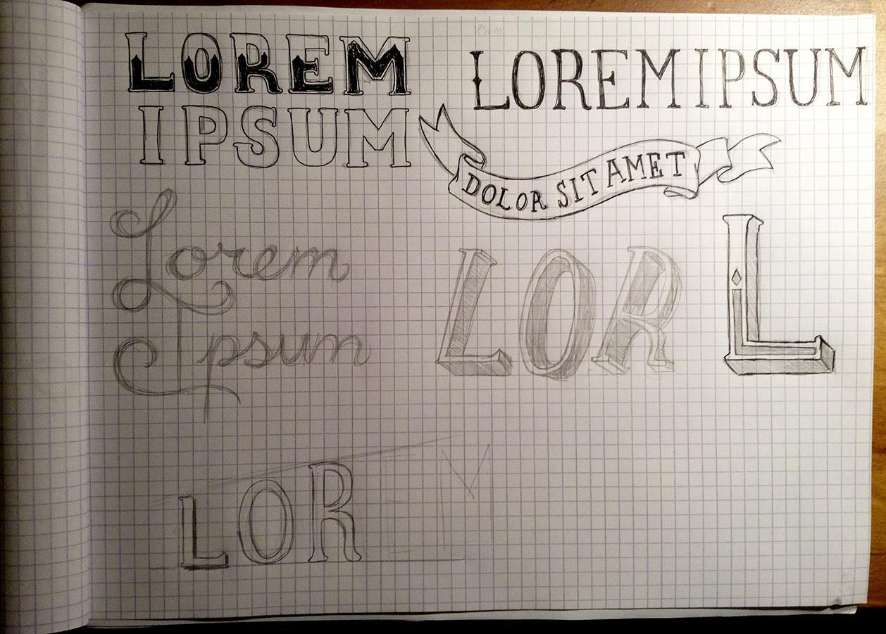 Lorem Ipsum - image 1 - student project