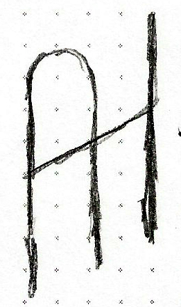 Purple Hills Studio Logo & Personal Monogram - image 5 - student project