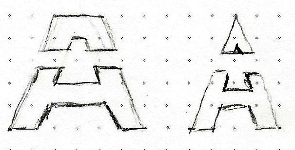 Purple Hills Studio Logo & Personal Monogram - image 4 - student project