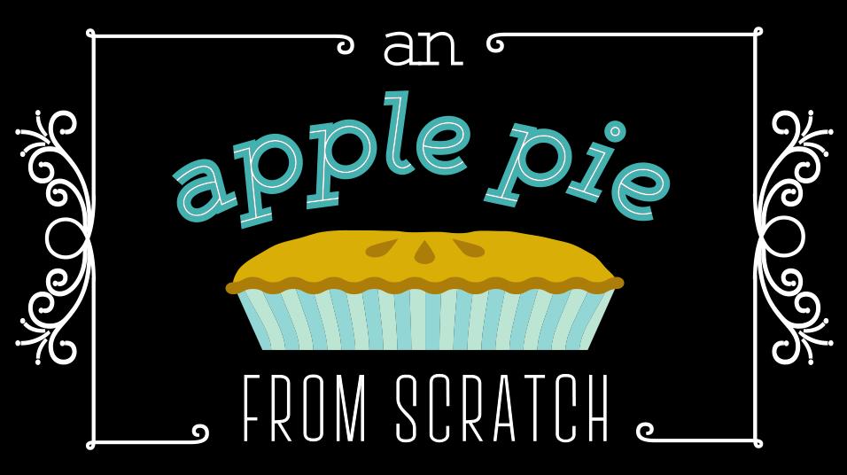 Apple Pie - image 2 - student project