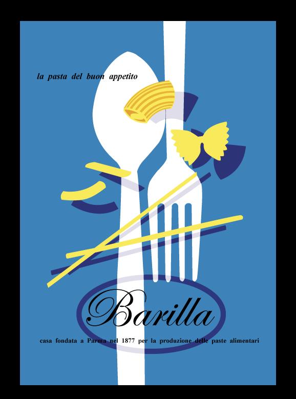 Barilla - image 2 - student project