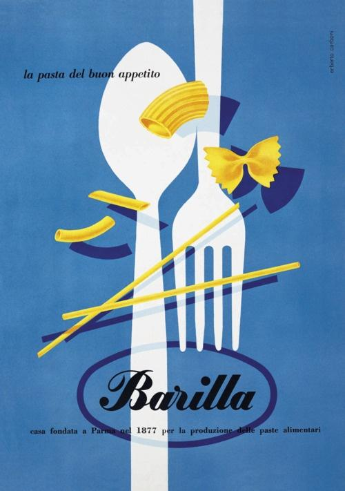 Barilla - image 1 - student project
