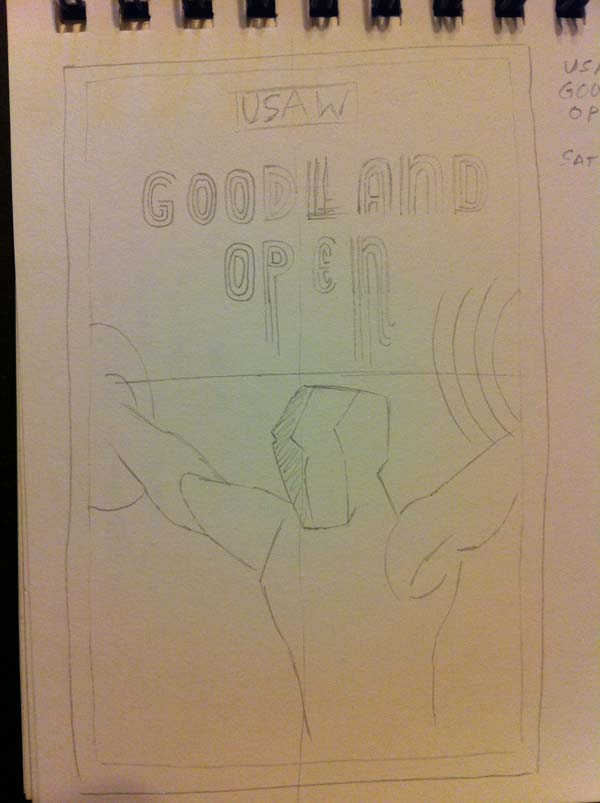 USAW Goodland Open (Olympic Lifting) - image 9 - student project