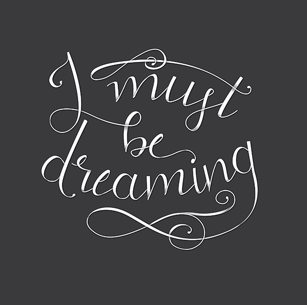 I must be dreaming - image 7 - student project