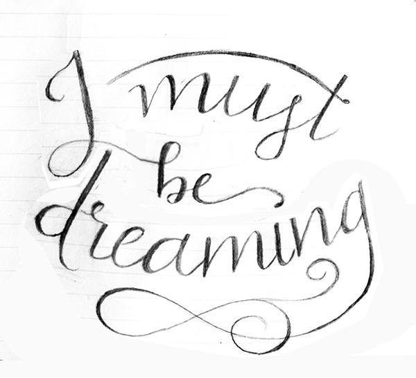I must be dreaming - image 5 - student project