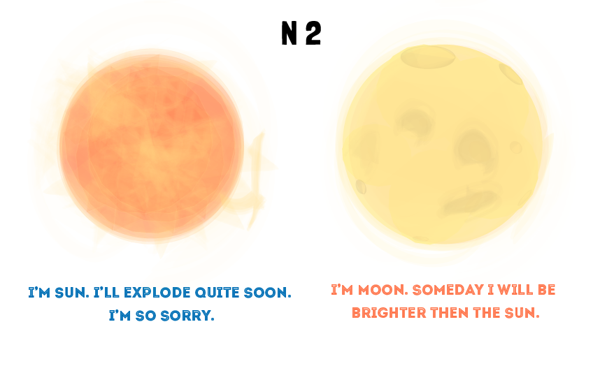 Planets Talk (DONE!) - image 17 - student project