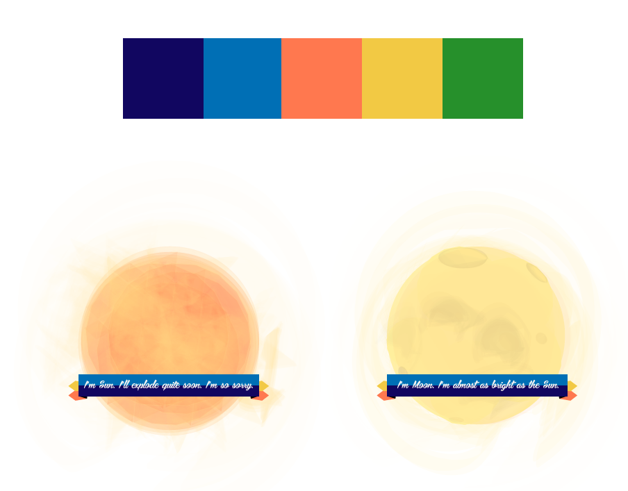Planets Talk (DONE!) - image 14 - student project