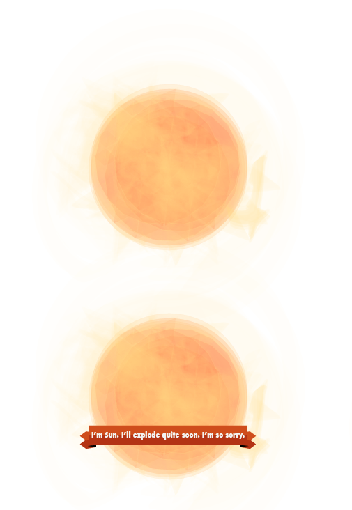 Planets Talk (DONE!) - image 13 - student project