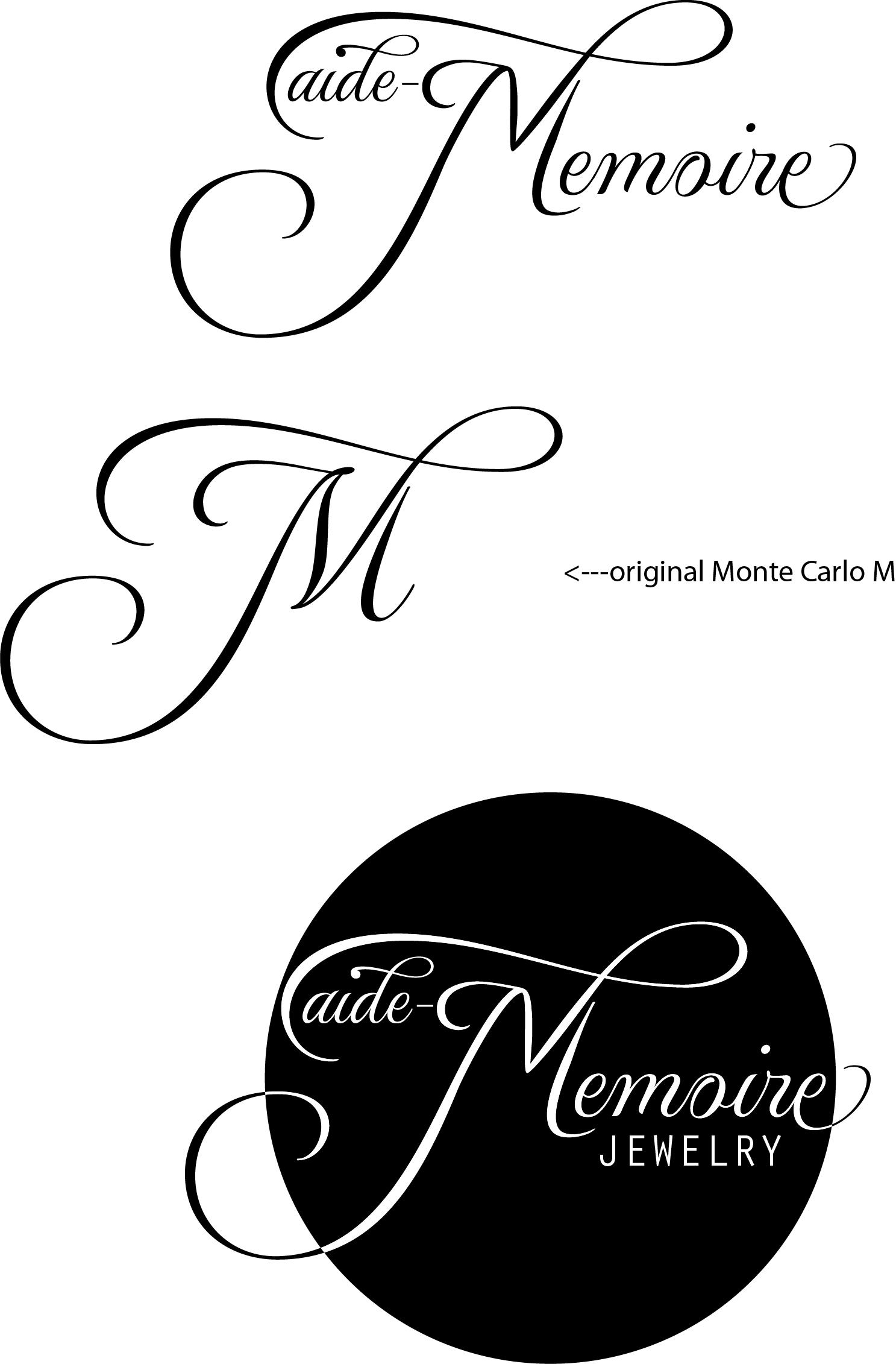 Logo and Watermark for Wedding Band Company - image 5 - student project