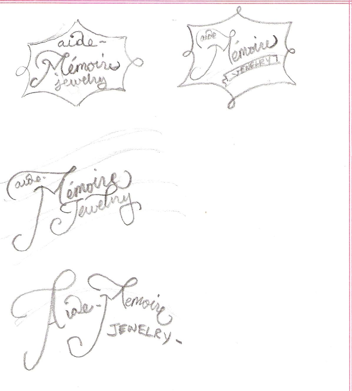 Logo and Watermark for Wedding Band Company - image 4 - student project