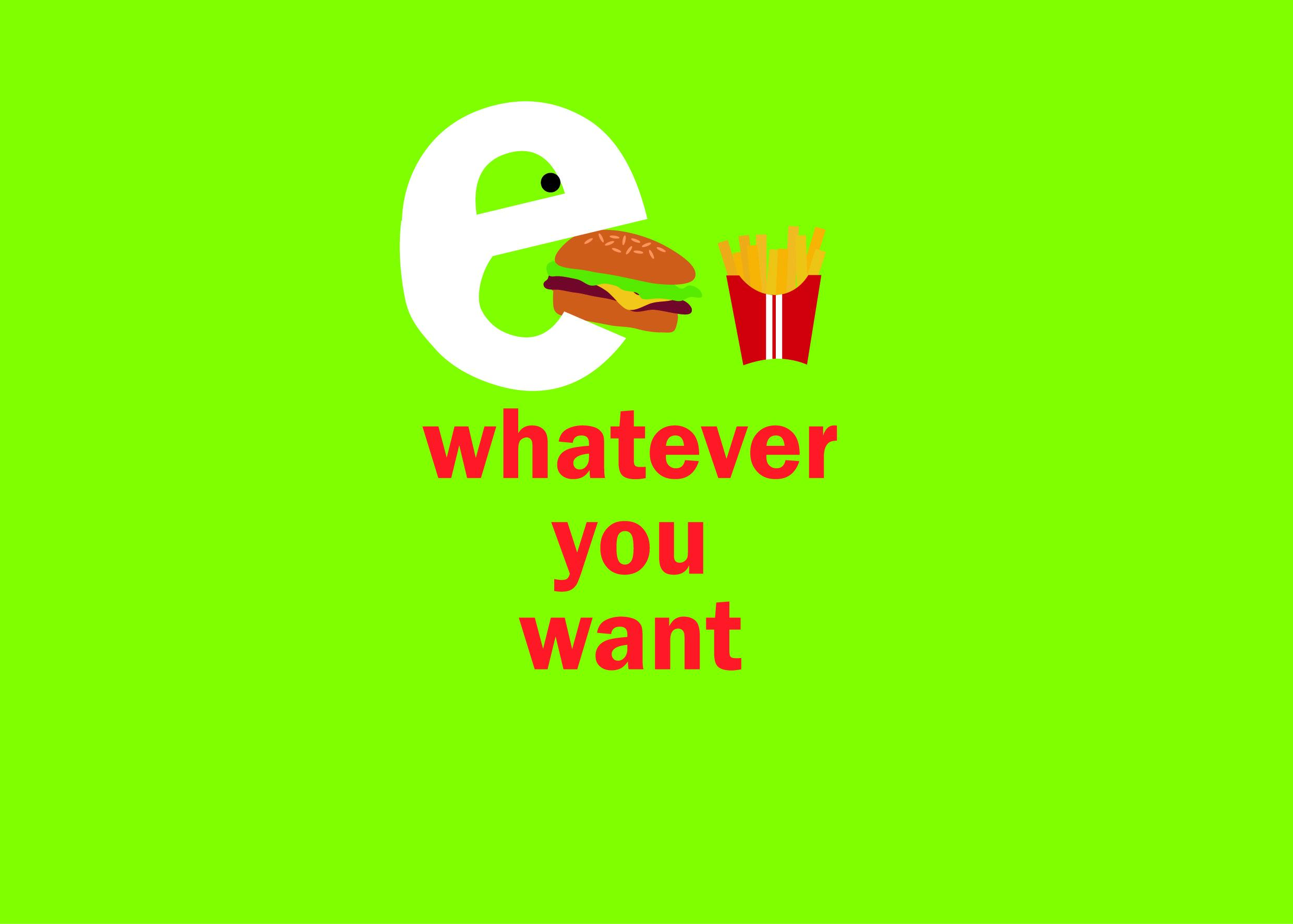 eating is fun - image 8 - student project