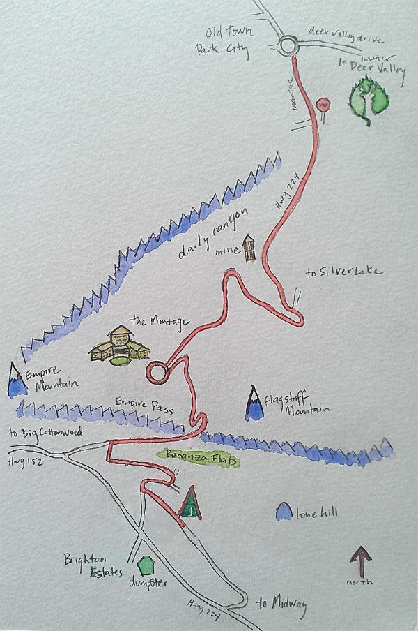 Adventure Travel Beta - image 3 - student project