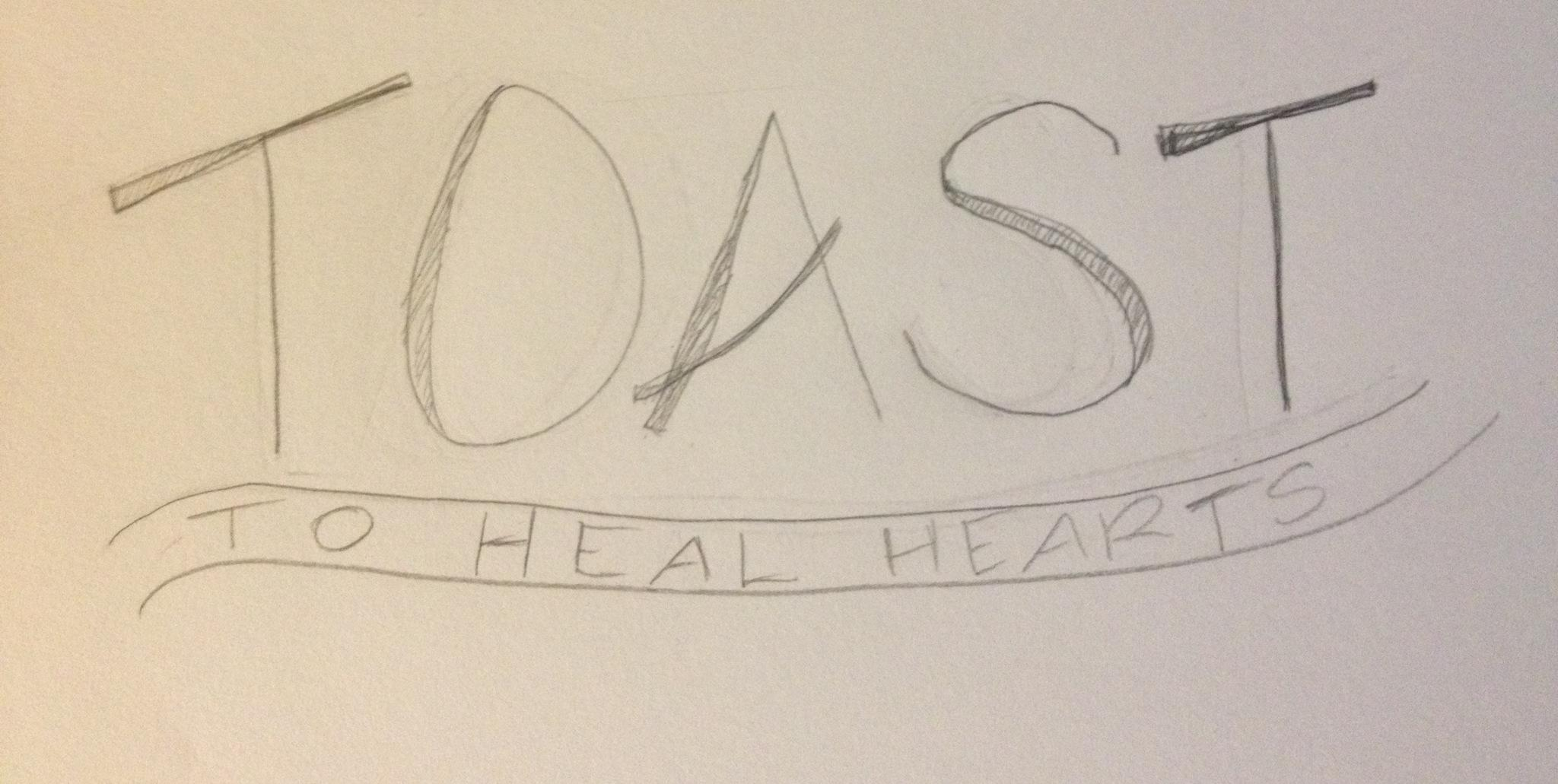Toast to Heal Hearts - image 2 - student project
