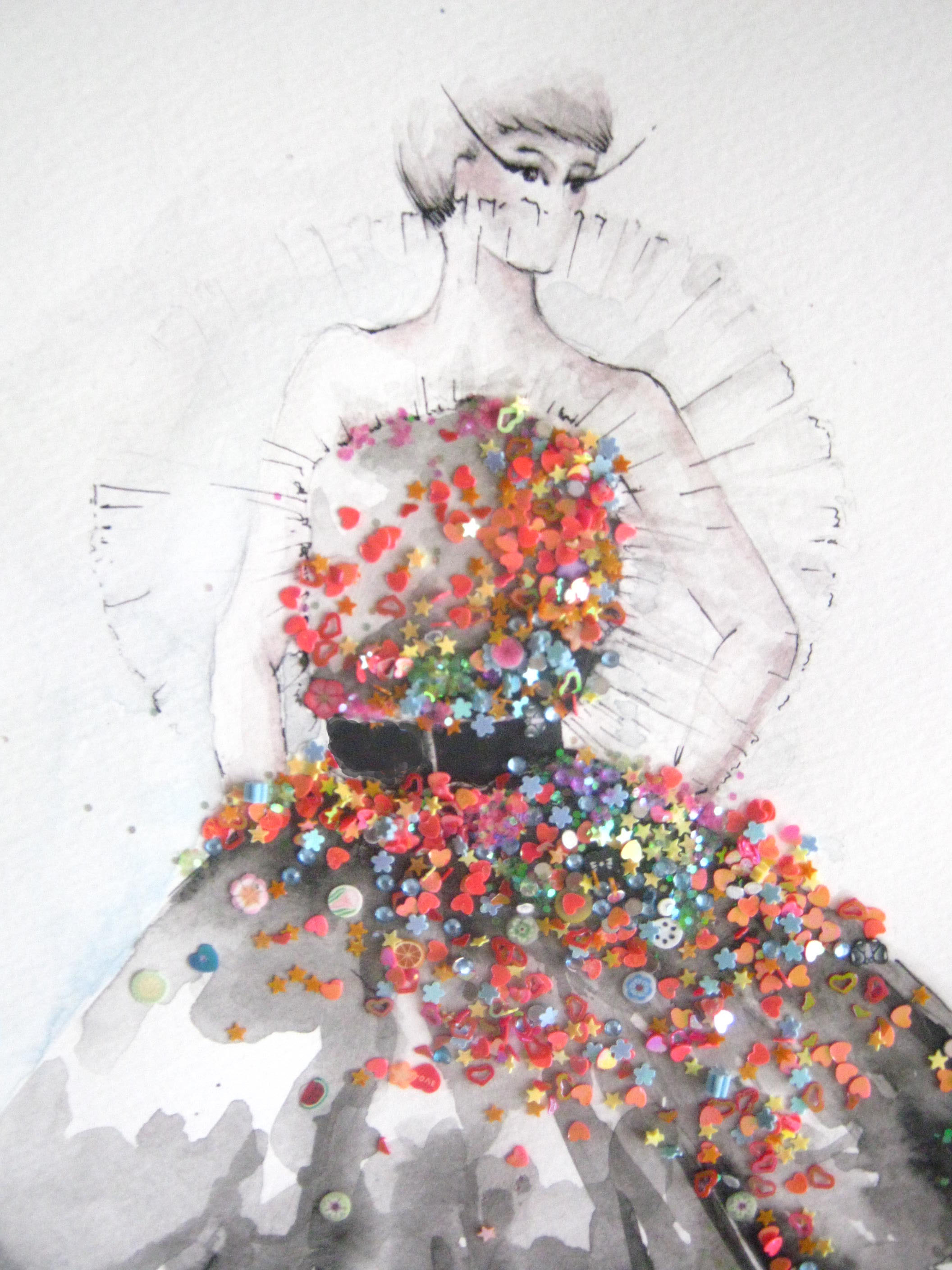 EMBELLISHED: The Empire of Colors - image 8 - student project