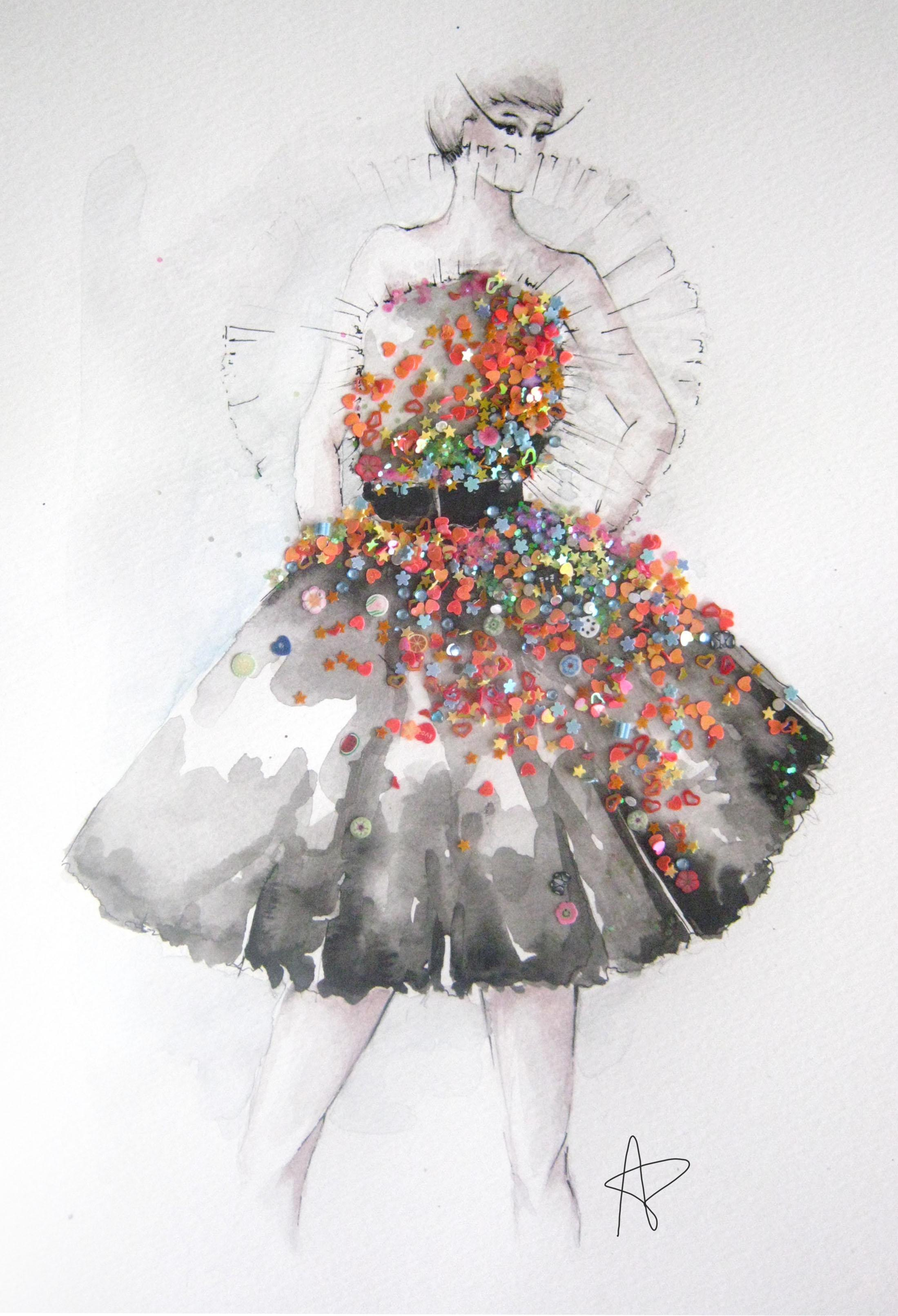 EMBELLISHED: The Empire of Colors - image 9 - student project