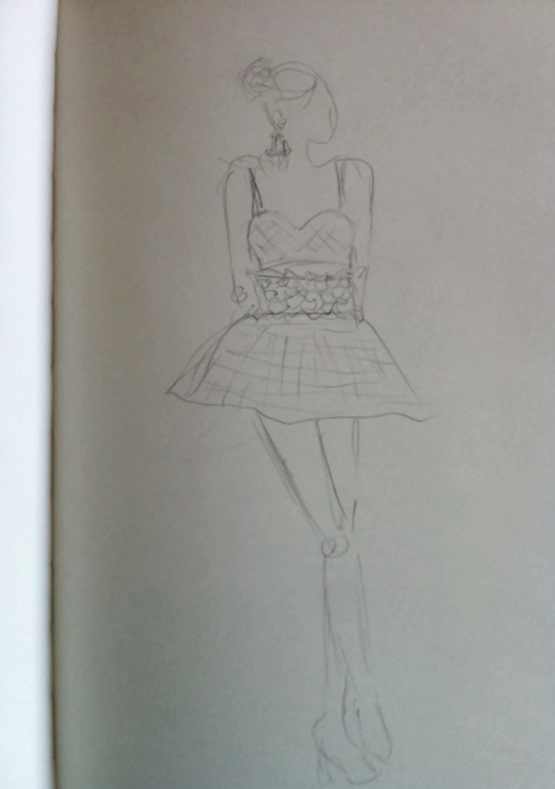 Sketches--Global Romanticism - image 14 - student project