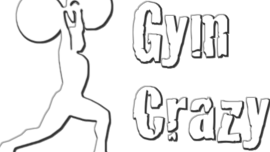 Shaun Parker - Gym Crazy