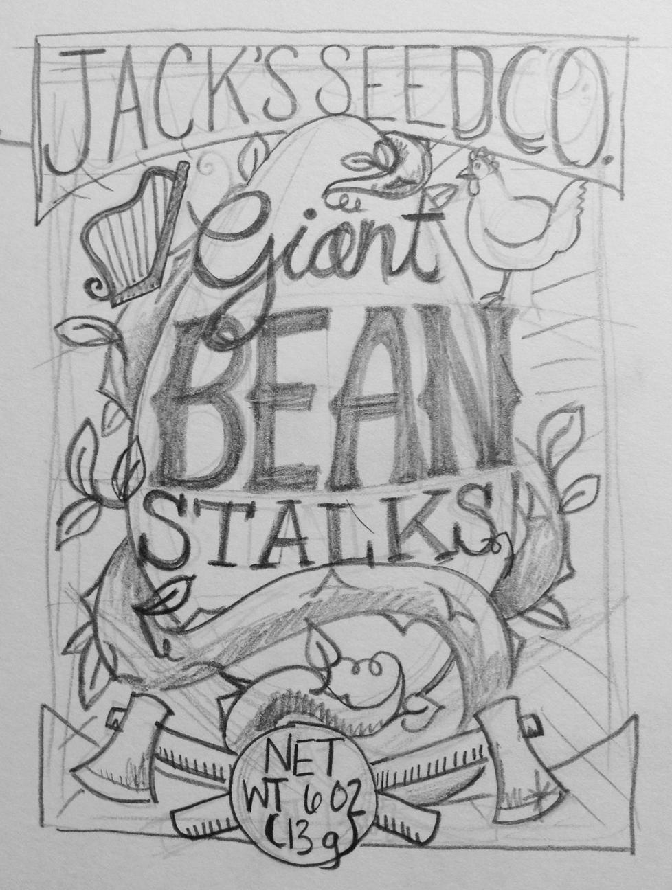 Jack's Seed Co. - image 5 - student project