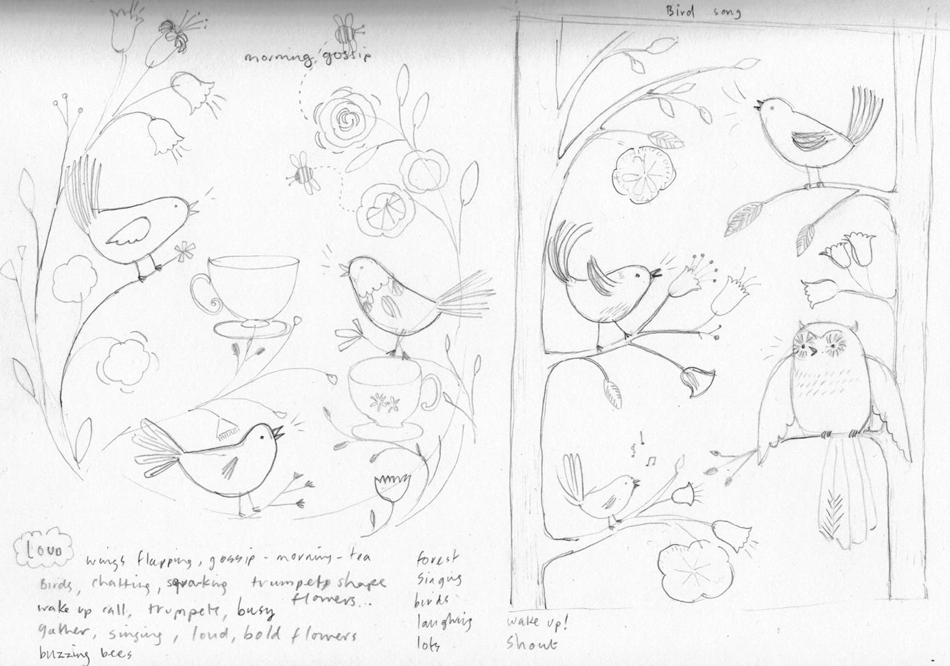 bird song - final - image 6 - student project