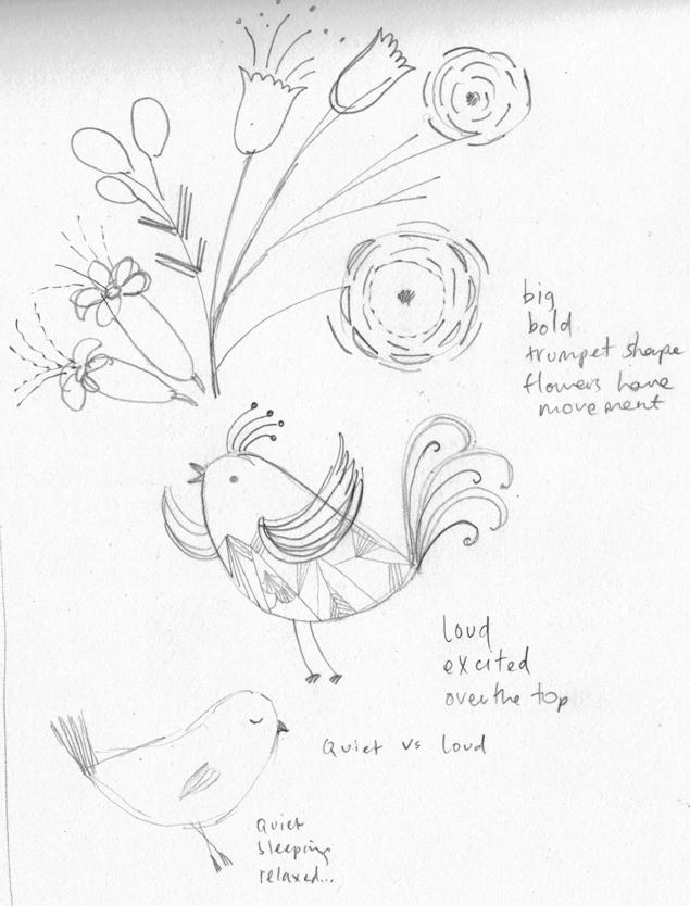 bird song - final - image 5 - student project