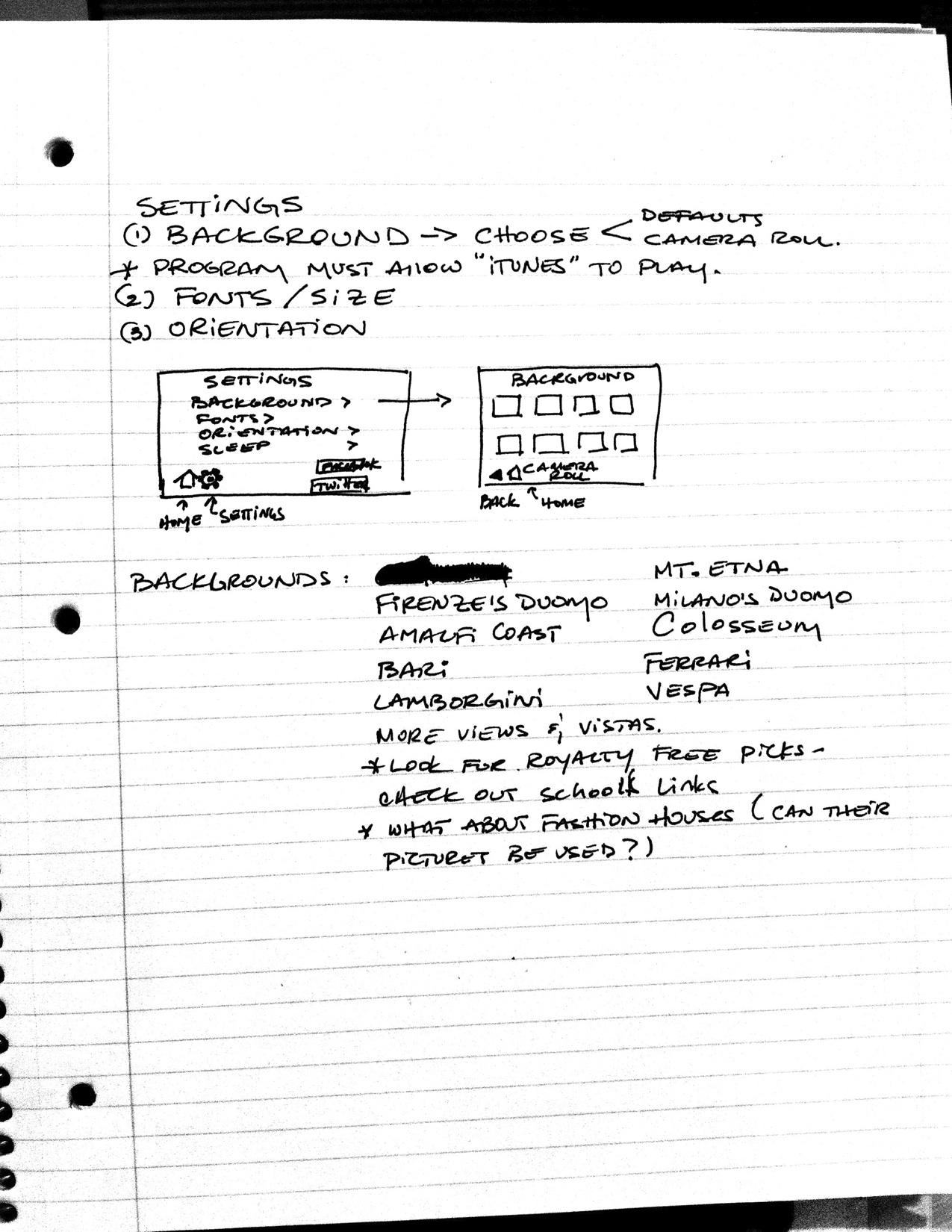 Rivera's Italian Verb Conjugator - image 3 - student project