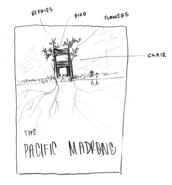 The Pacific Madrone - image 4 - student project