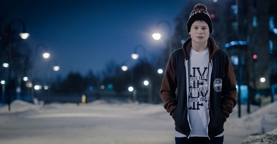 MYOF Clothing x Benny Gold - image 8 - student project
