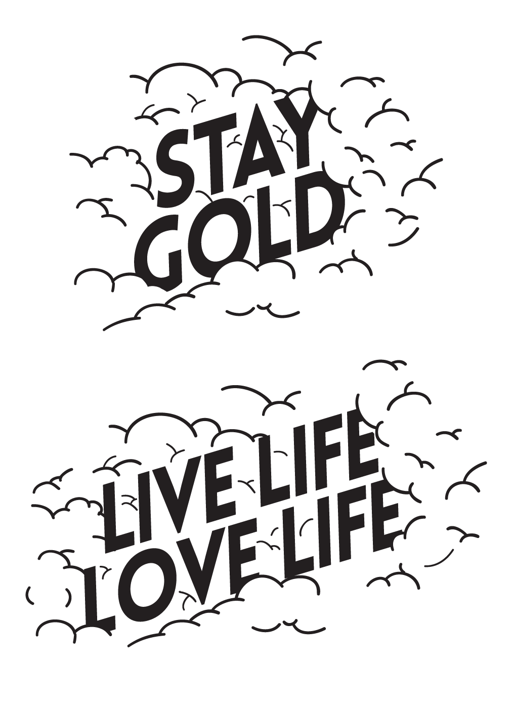 MYOF Clothing x Benny Gold - image 7 - student project