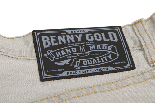 MYOF Clothing x Benny Gold - image 13 - student project