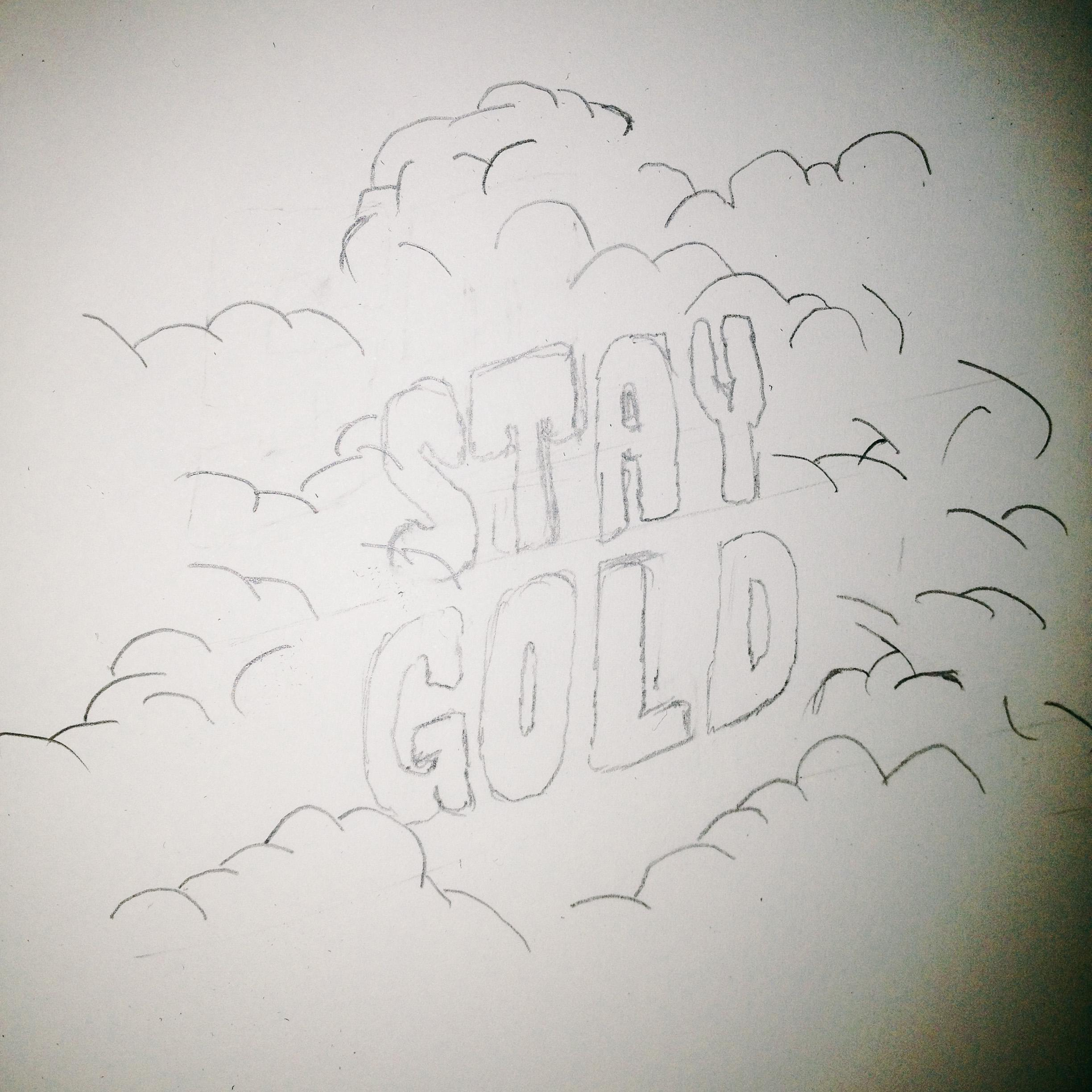 MYOF Clothing x Benny Gold - image 6 - student project