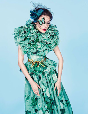 SS14 Inspiration - image 5 - student project