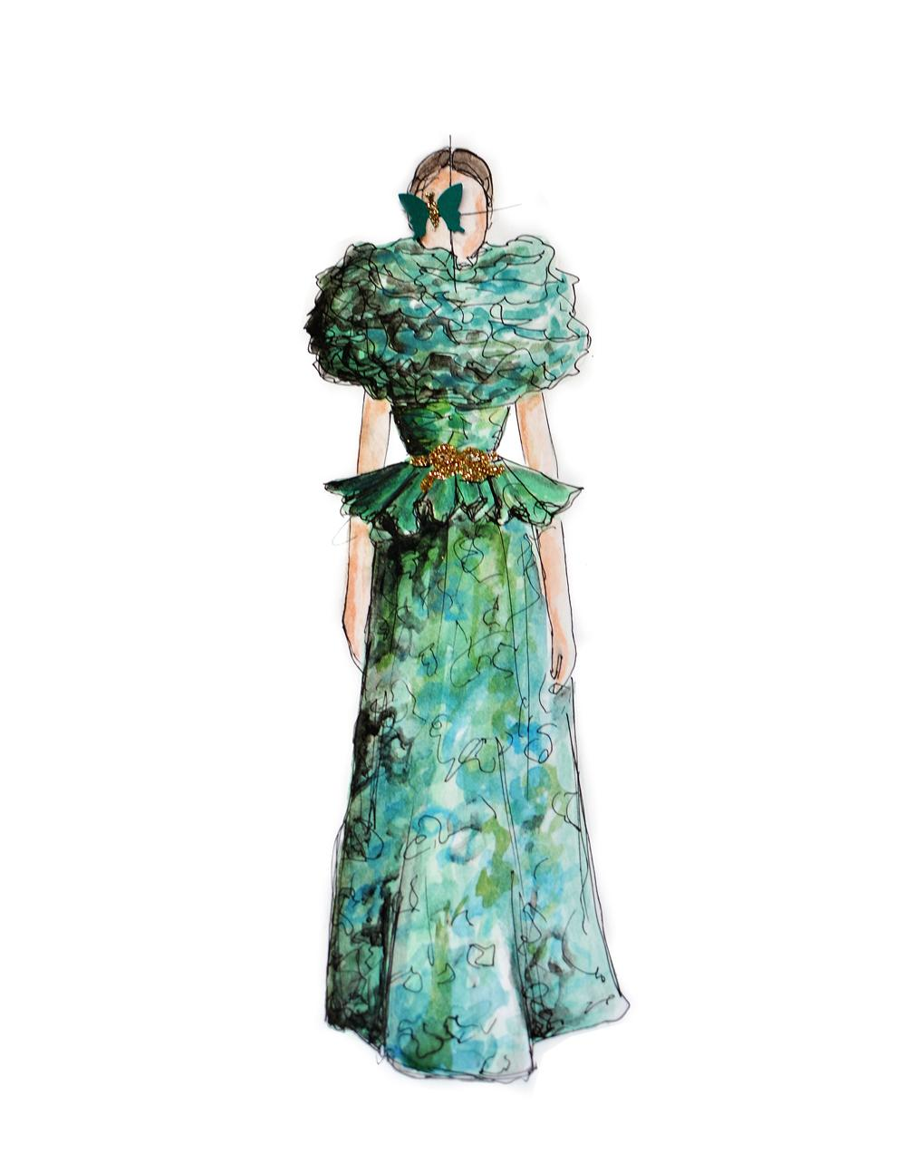 SS14 Inspiration - image 6 - student project