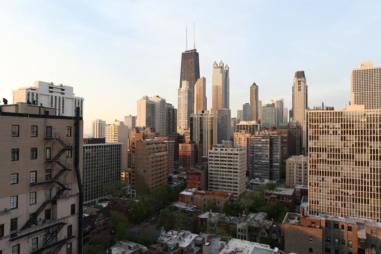 Welcome to Chicago. Sincerely, trashhand - image 12 - student project