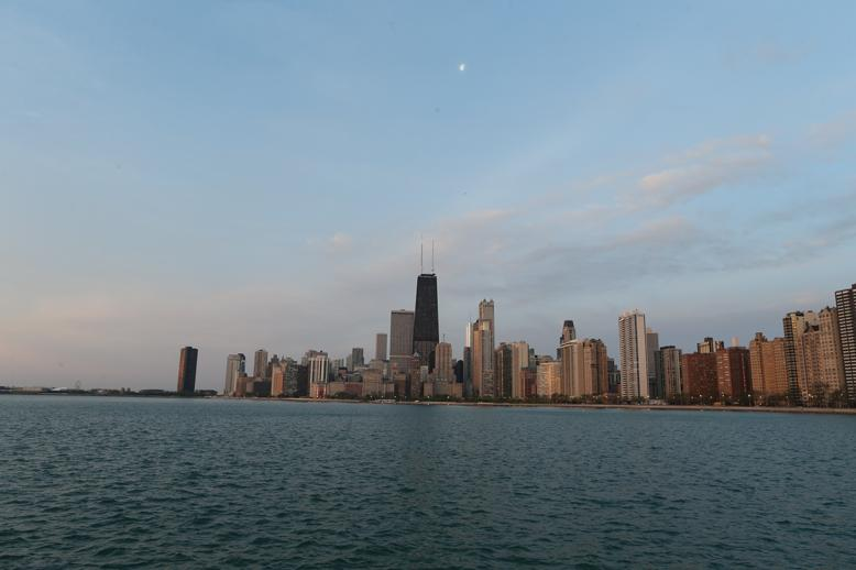 Welcome to Chicago. Sincerely, trashhand - image 11 - student project