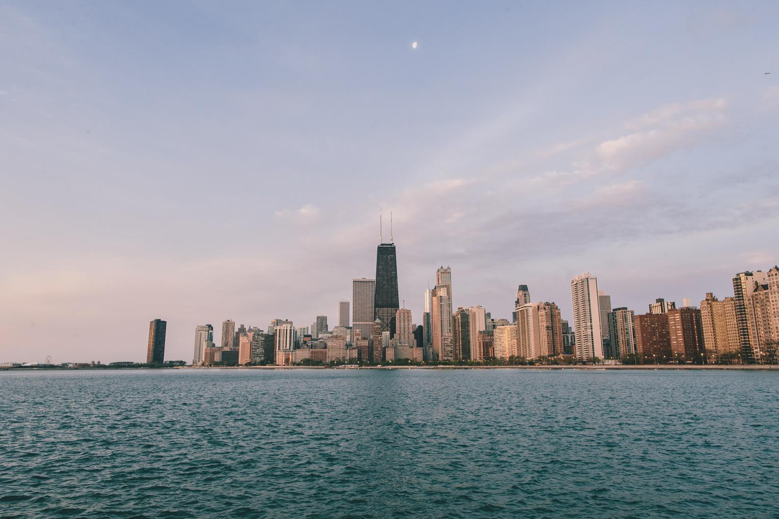 Welcome to Chicago. Sincerely, trashhand - image 2 - student project
