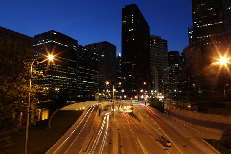 Welcome to Chicago. Sincerely, trashhand - image 9 - student project