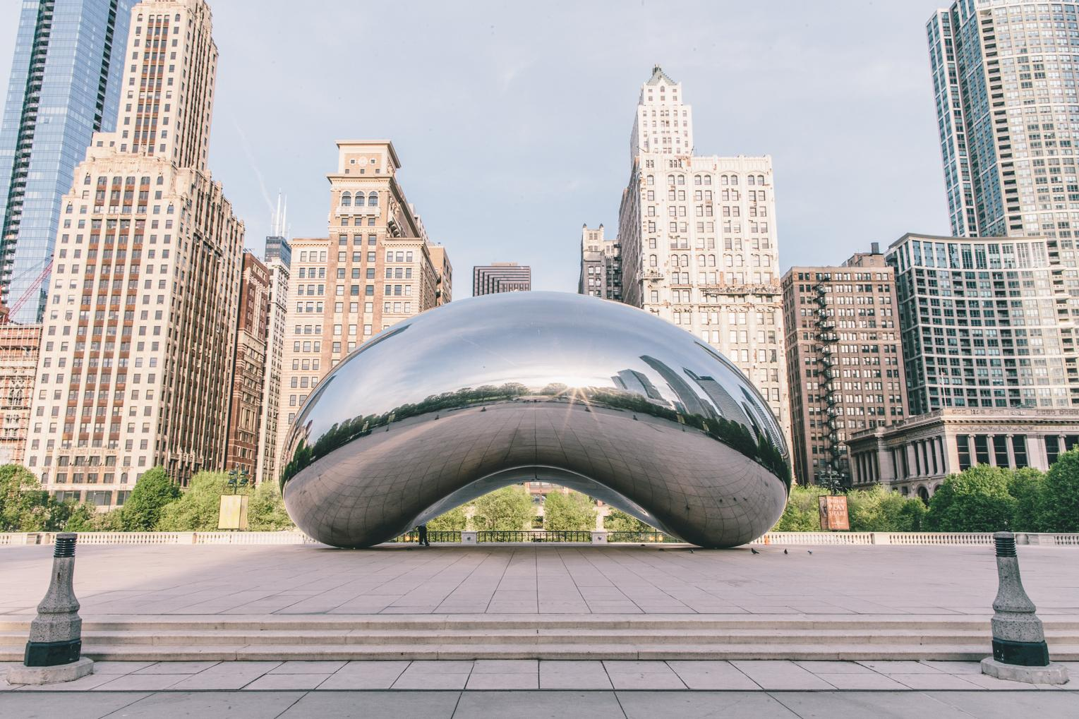 Welcome to Chicago. Sincerely, trashhand - image 4 - student project