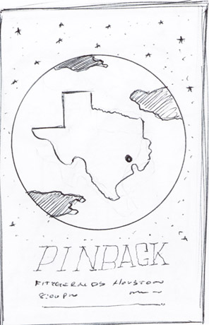 Pinback Poster - image 3 - student project