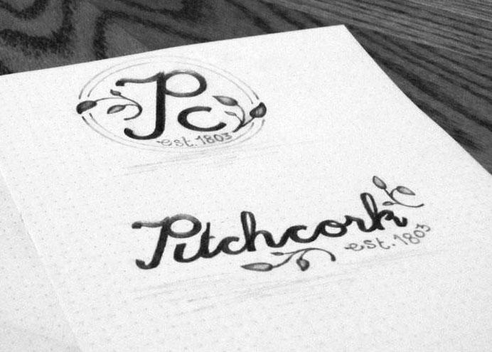 PitchCork Bottled Herbs - image 16 - student project