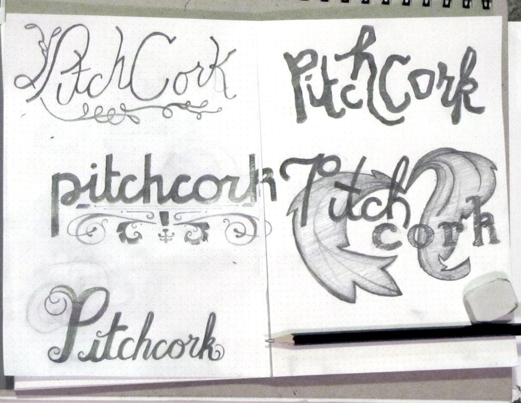 PitchCork Bottled Herbs - image 12 - student project