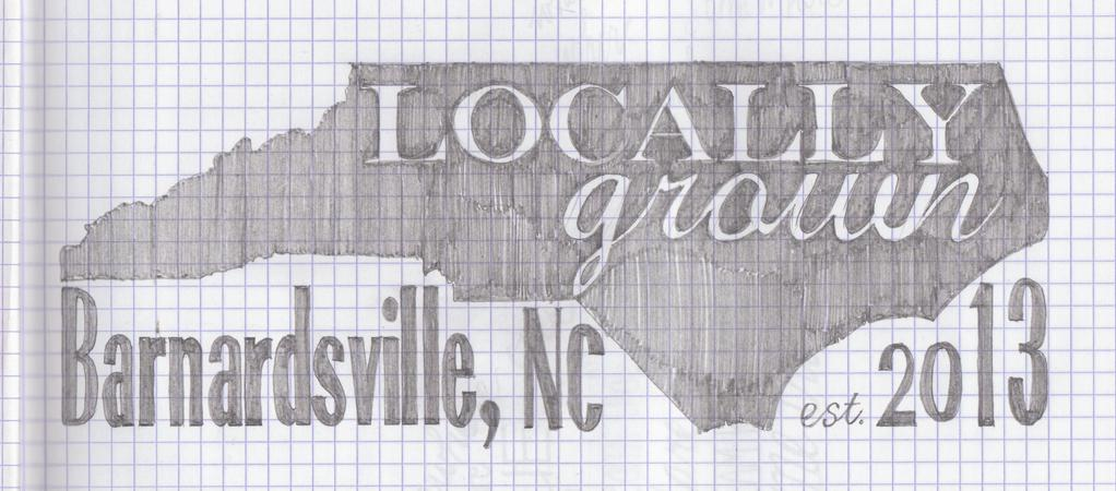 Locally grown (for a baby nursery) - image 1 - student project