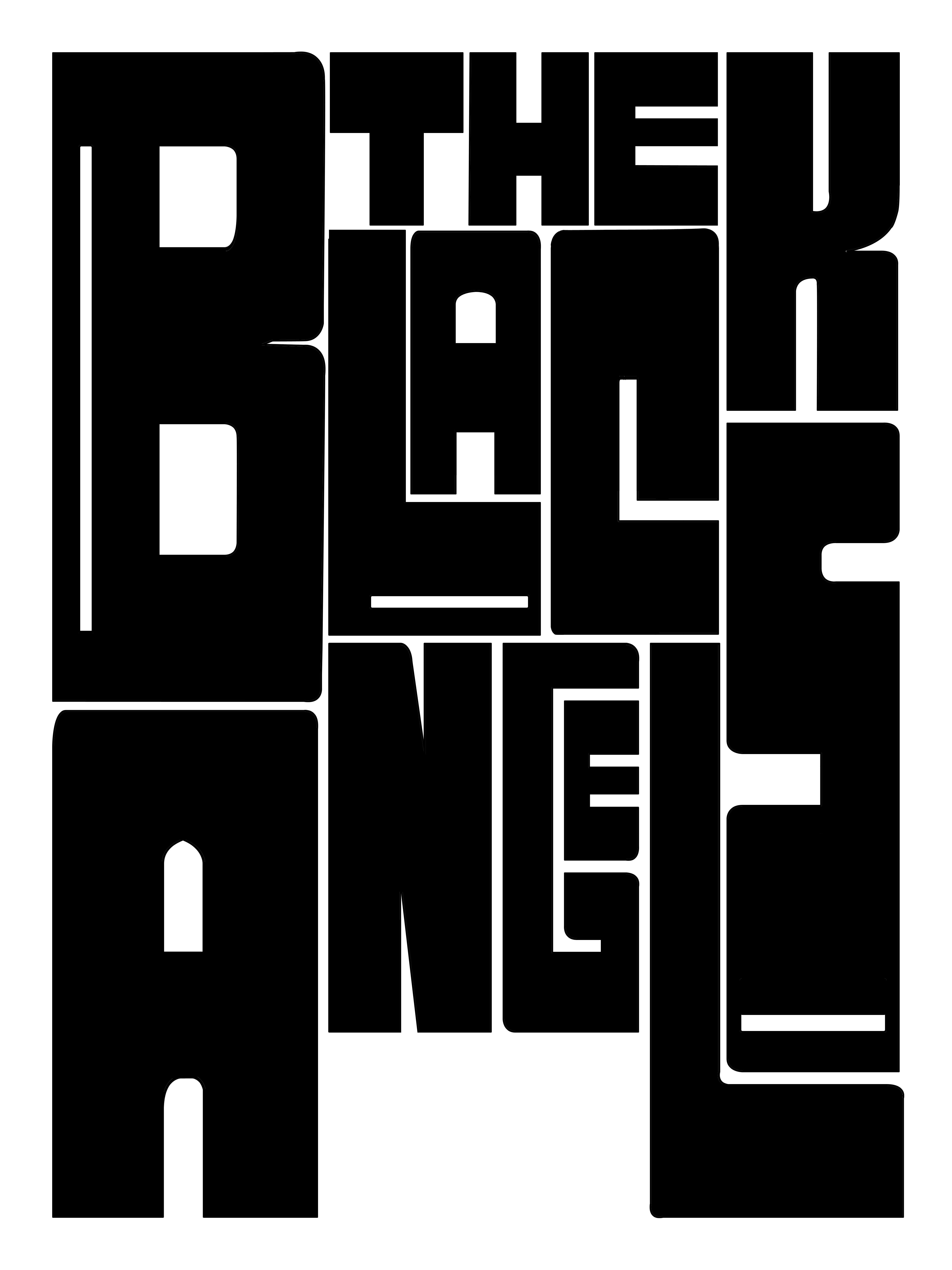 The Black Angels NYC Webster Hall Poster - image 11 - student project