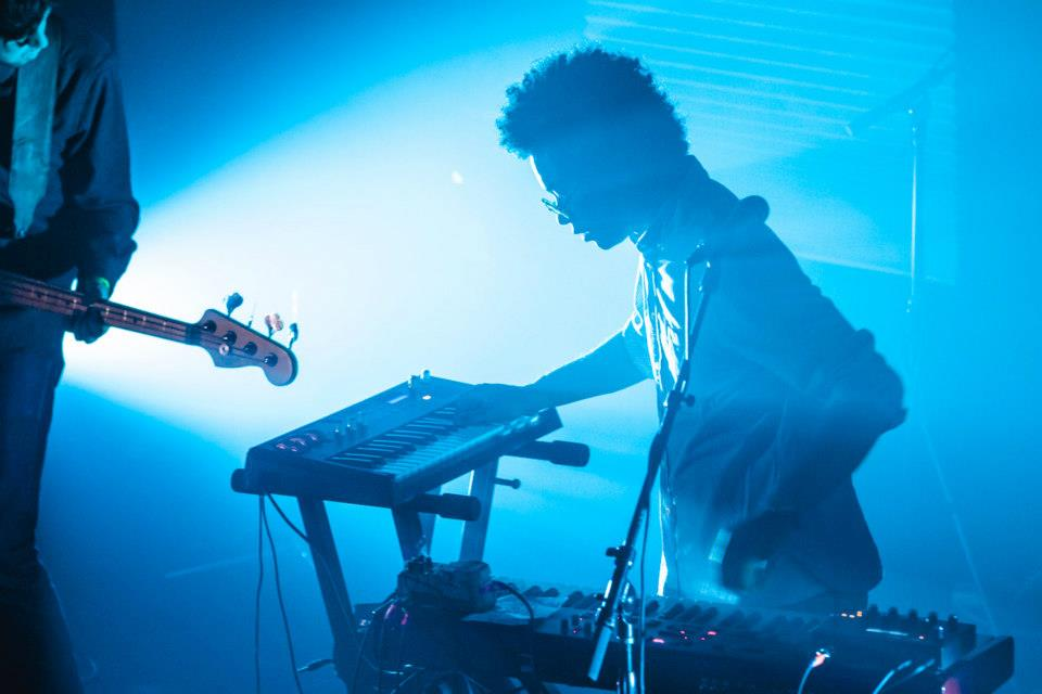 Toro y Moi - image 5 - student project