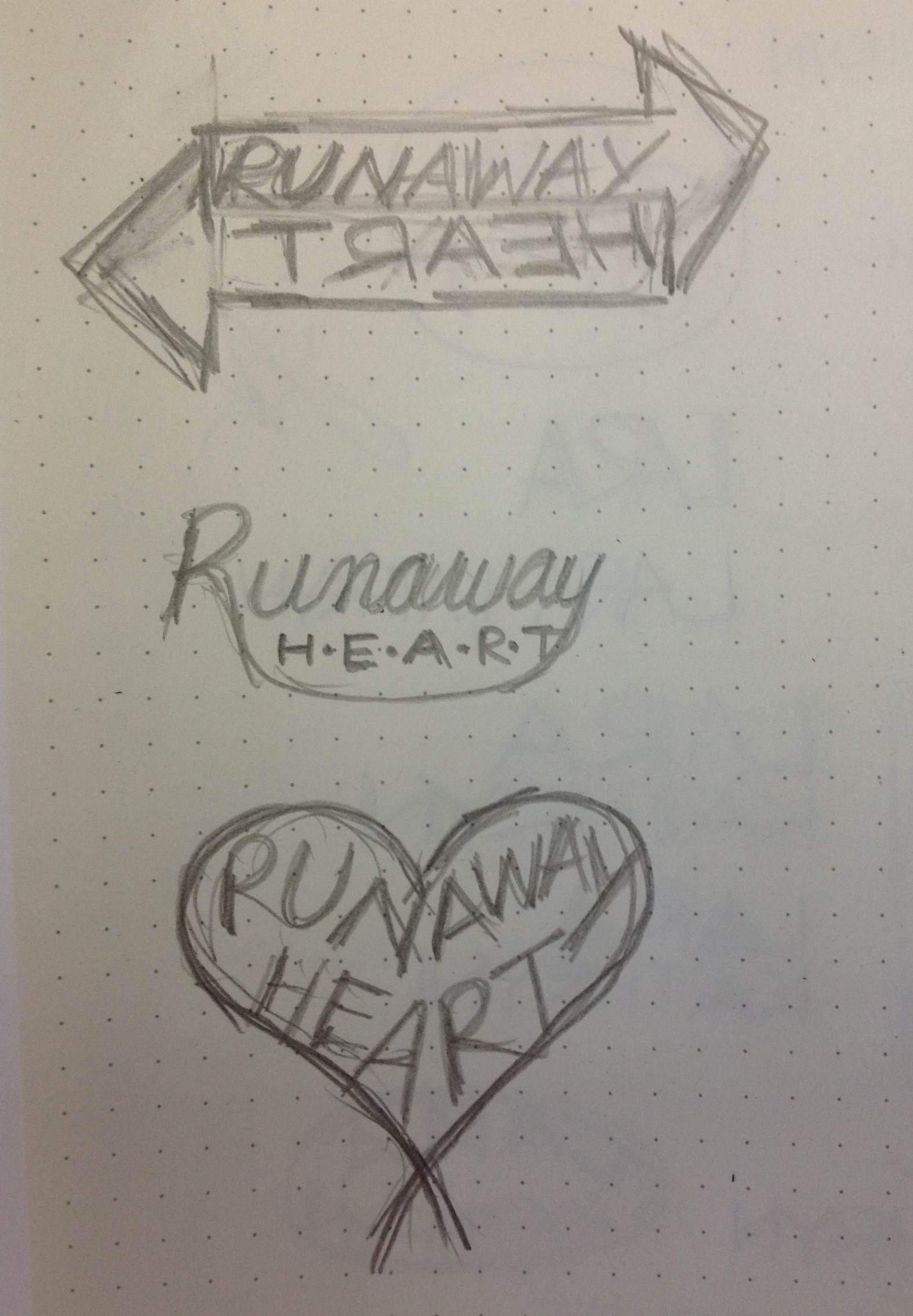 Runaway Heart - image 2 - student project